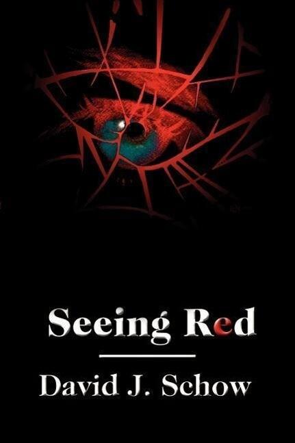 Seeing Red als Taschenbuch