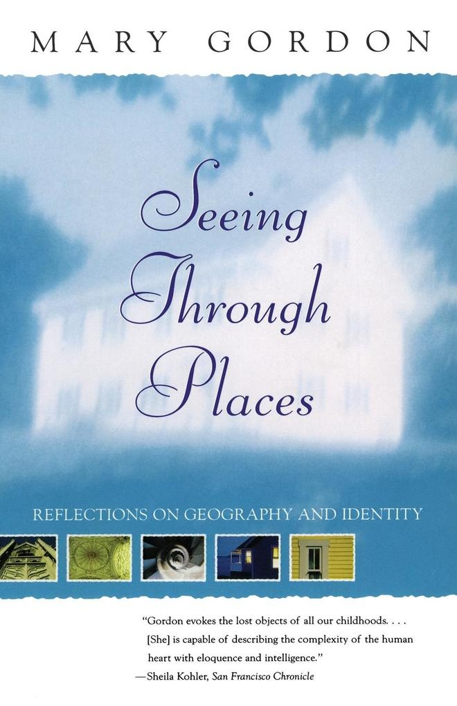 Seeing Through Places als Taschenbuch