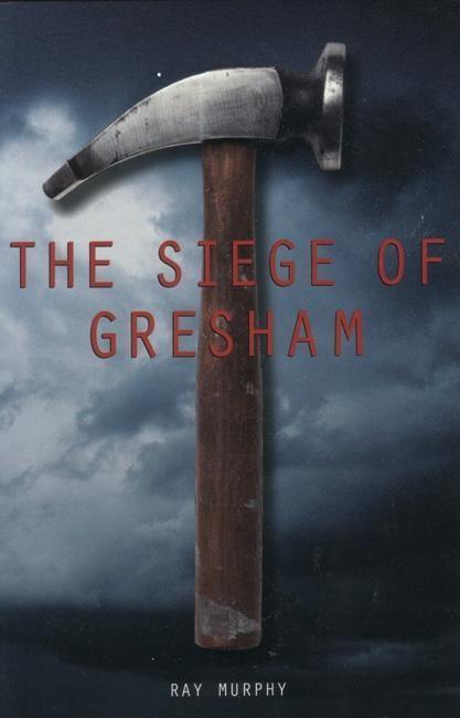 The Siege of Gresham als Taschenbuch