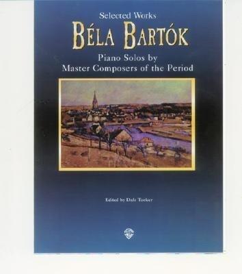 Selected Works als Taschenbuch