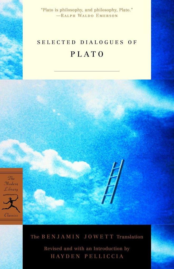 Selected Dialogues of Plato: The Benjamin Jowett Translation als Taschenbuch