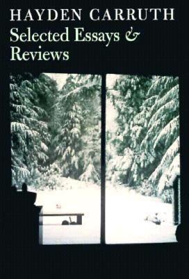 Selected Essays als Taschenbuch