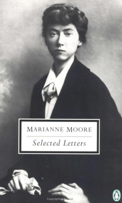 Selected Letters of Marianne Moore als Taschenbuch