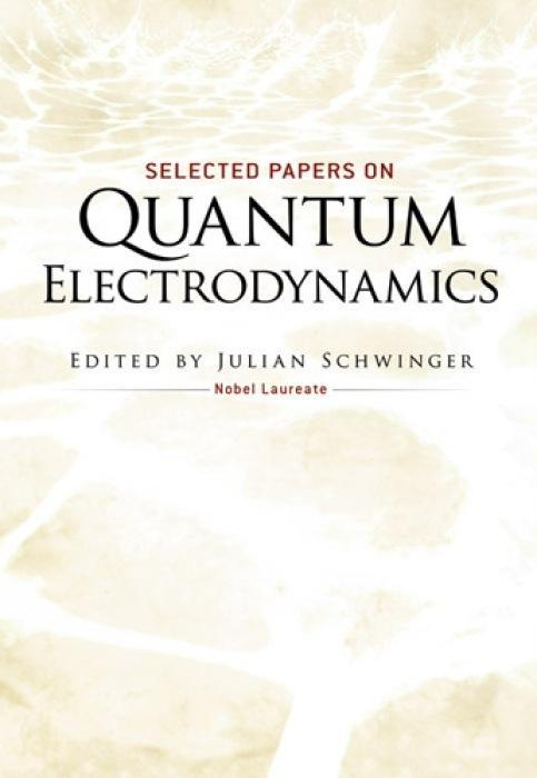 Selected Papers on Quantum Electrodynamics als Taschenbuch
