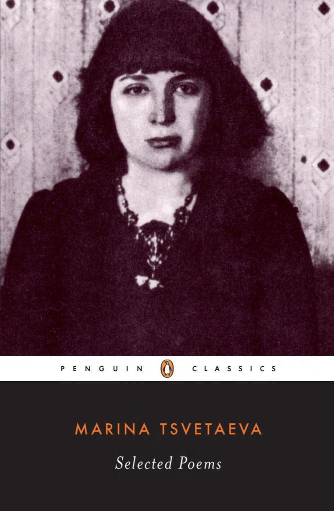 Selected Poems (Tsvetaeva, Marina) als Taschenbuch