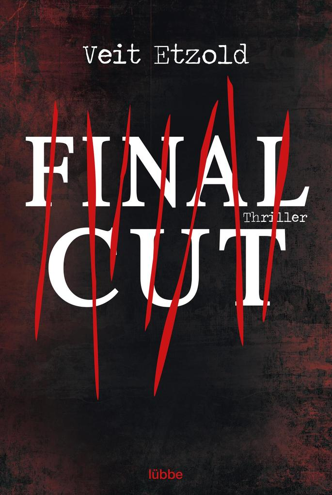 Final Cut als Taschenbuch