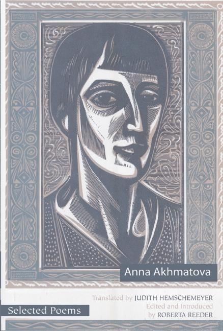 Selected Poems of Anna Akhmatova als Taschenbuch