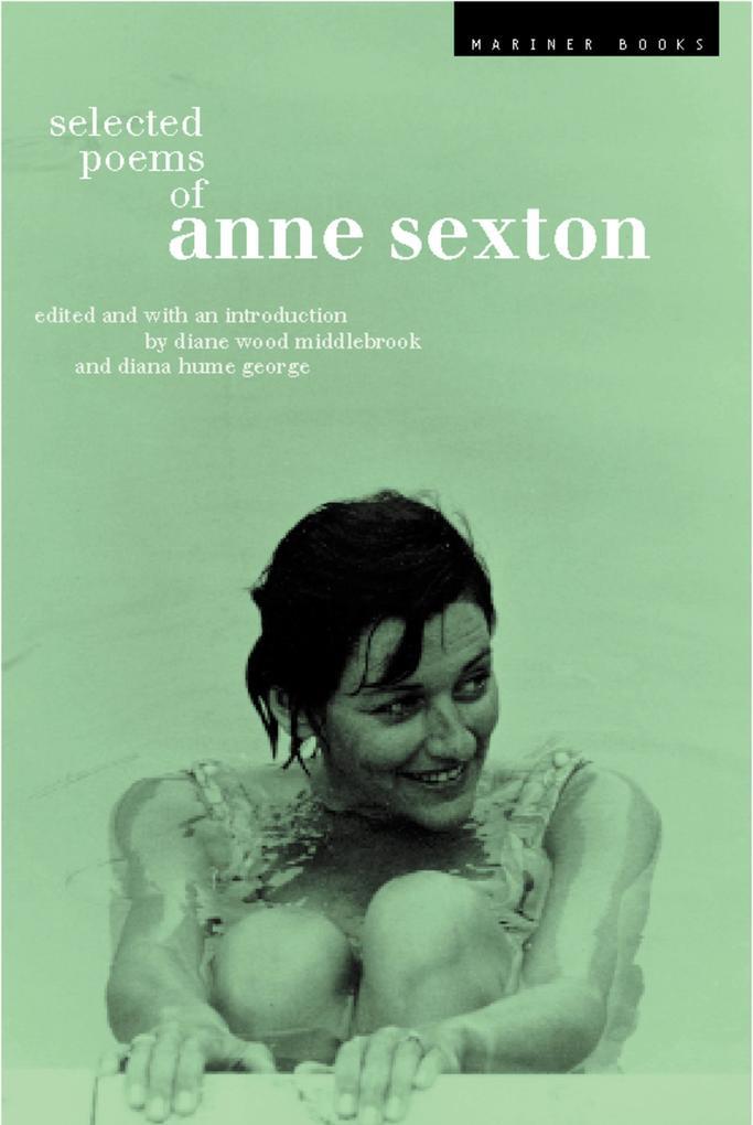 Selected Poems of Anne Sexton als Taschenbuch