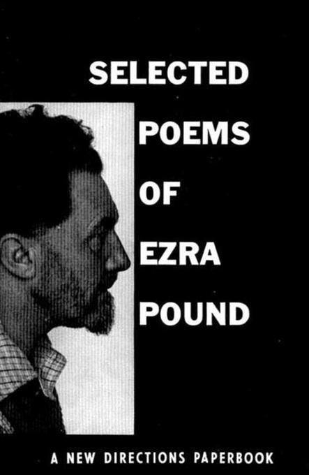 Selected Poems of Ezra Pound als Taschenbuch