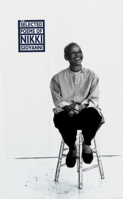 The Selected Poems of Nikki Giovanni als Buch