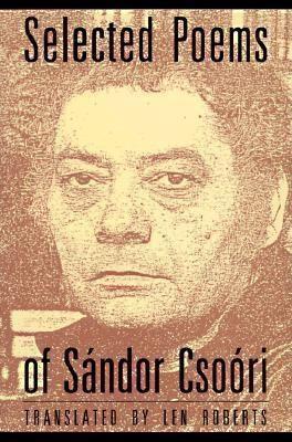 Selected Poems of Sandor Csoori als Taschenbuch