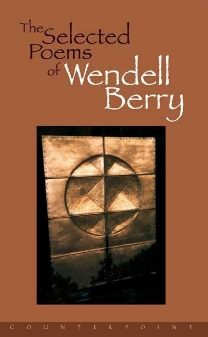 Selected Poems of Wendell Berry als Taschenbuch