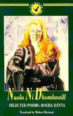 Selected Poems / Rogha Danta als Taschenbuch