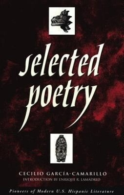 Selected Poetry als Taschenbuch