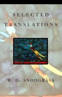 Selected Translations als Taschenbuch