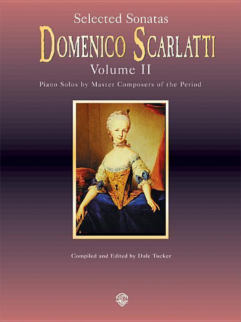 Selected Sonatas, Vol 2 als Taschenbuch