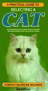 Selecting a Cat als Buch