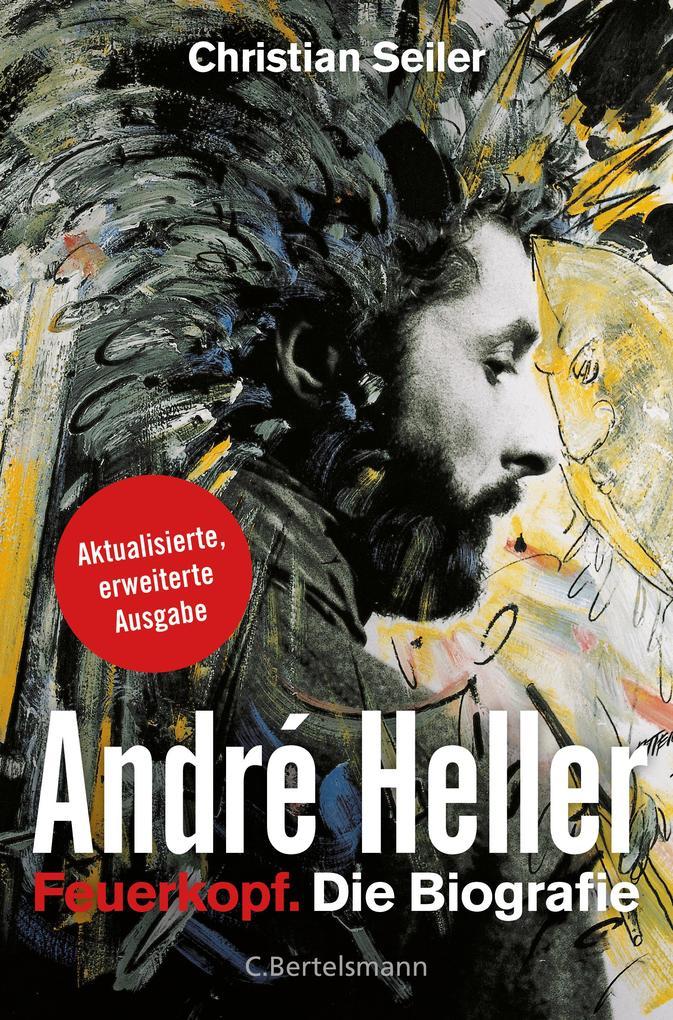 André Heller als eBook von Christian Seiler