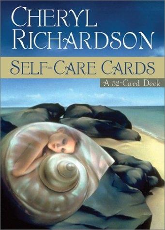 Self-Care Cards als Spielwaren