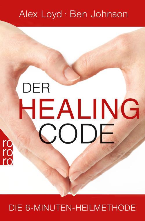 Der Healing Code als eBook