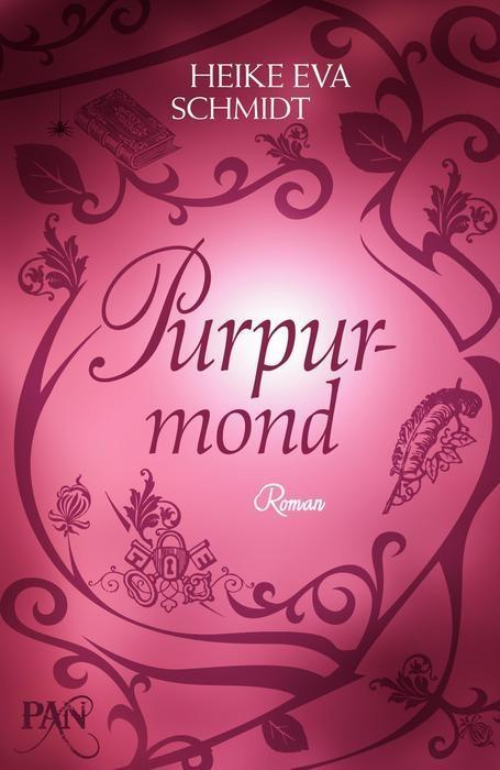 Purpurmond als eBook von Heike Eva Schmidt