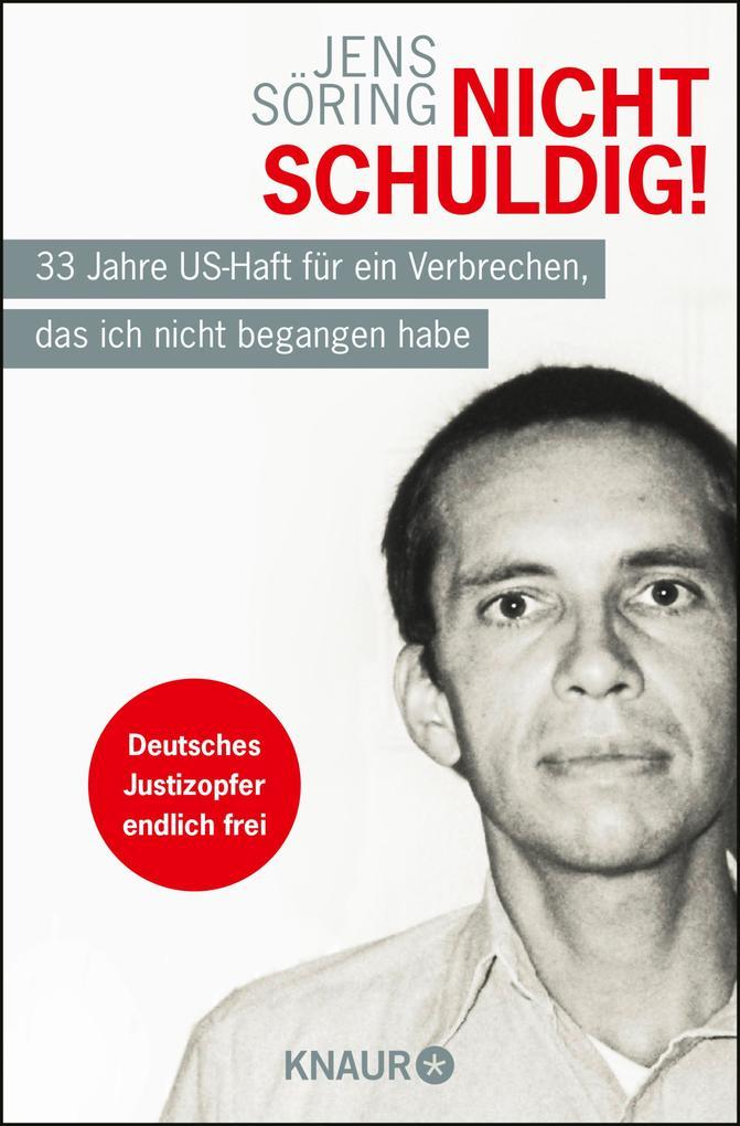 Zweimal lebenslänglich als eBook von Jens Söring