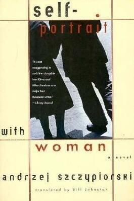 Self-Portrait with Woman als Taschenbuch