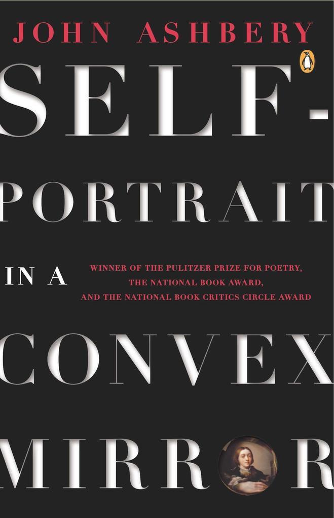 Self-Portrait in a Convex Mirror als Taschenbuch