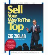 Sell Your Way to the Top als Hörbuch