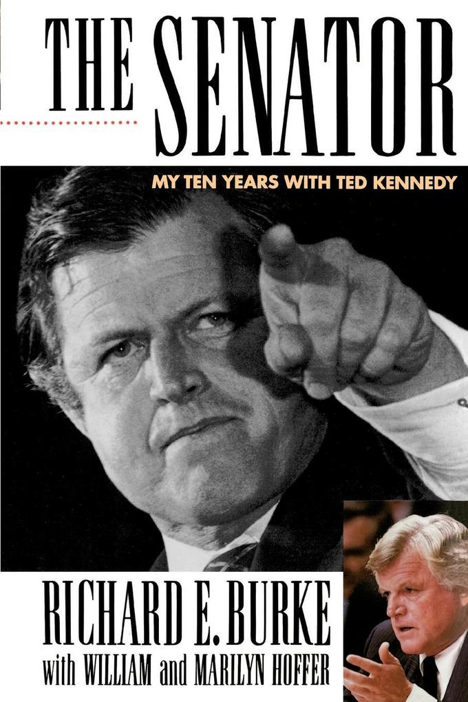 The Senator als Taschenbuch