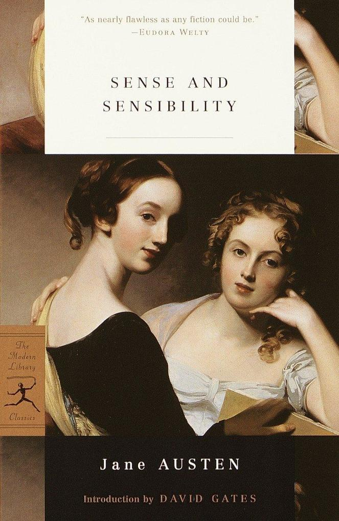 Sense and Sensibility als Taschenbuch