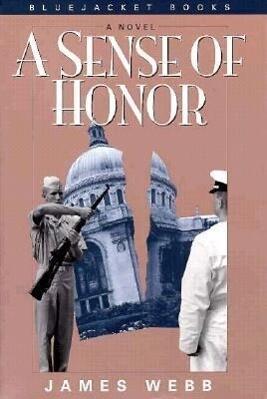 Sense of Honor als Taschenbuch