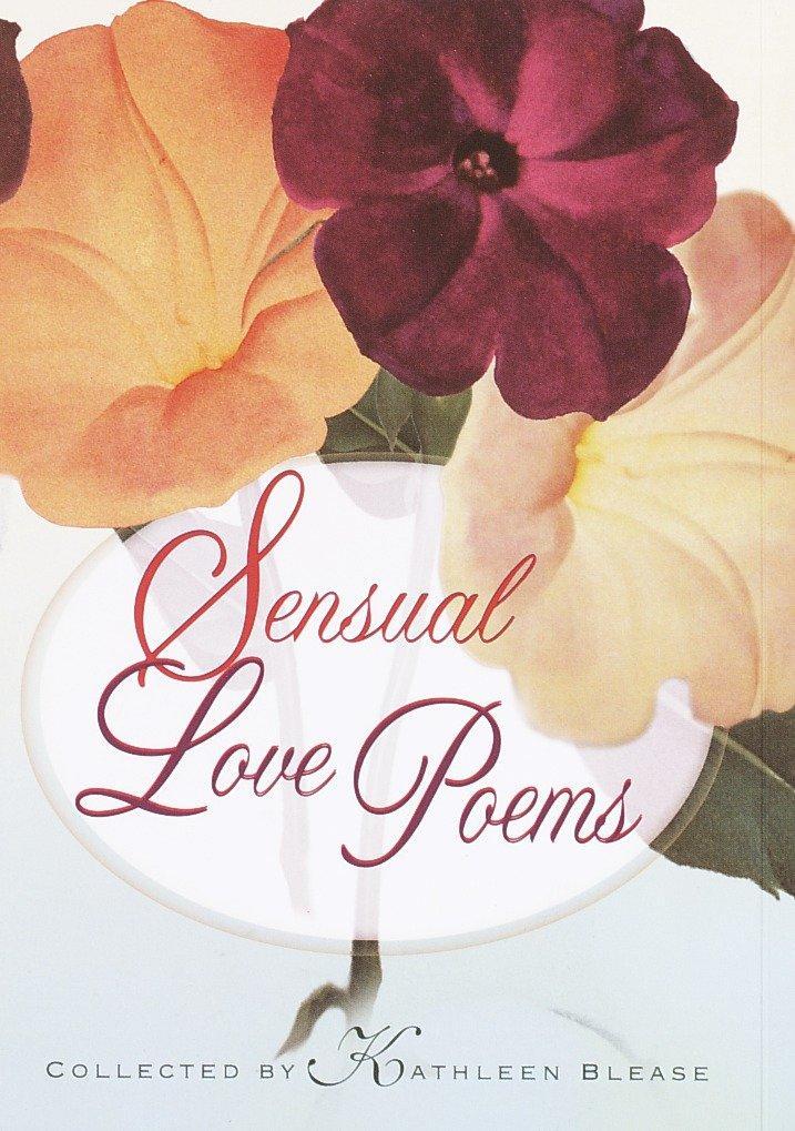 Sensual Love Poems als Taschenbuch