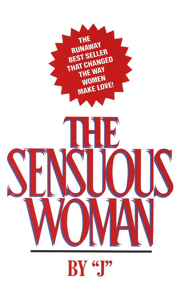 The Sensuous Woman als Taschenbuch