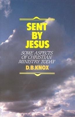 Sent by Jesus: als Buch