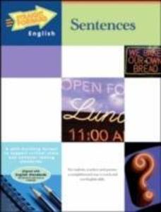 Sentences als Taschenbuch