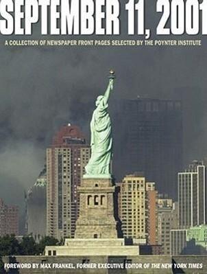 September 11, 2001 als Taschenbuch