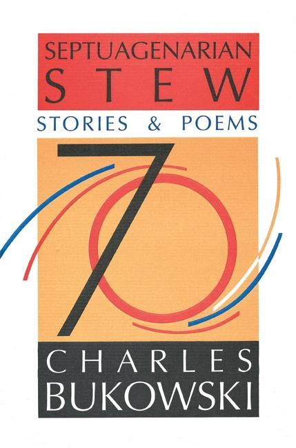 Septuagenarian Stew als Buch