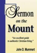 Sermon on the Mount als Taschenbuch