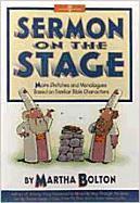 Sermon on the Stage: Christian Drama Book als Taschenbuch