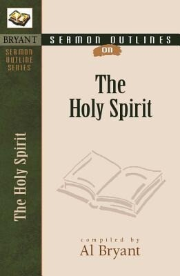 Sermon Outlines on the Holy Spirit als Taschenbuch