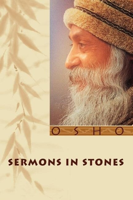 Sermons in Stones als Taschenbuch