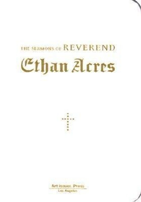 The Sermons of Reverend Ethan Acres als Taschenbuch
