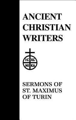 Sermons als Buch