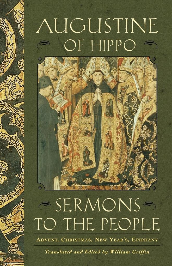 Sermons to the People als Buch