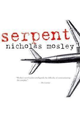 Serpent als Taschenbuch