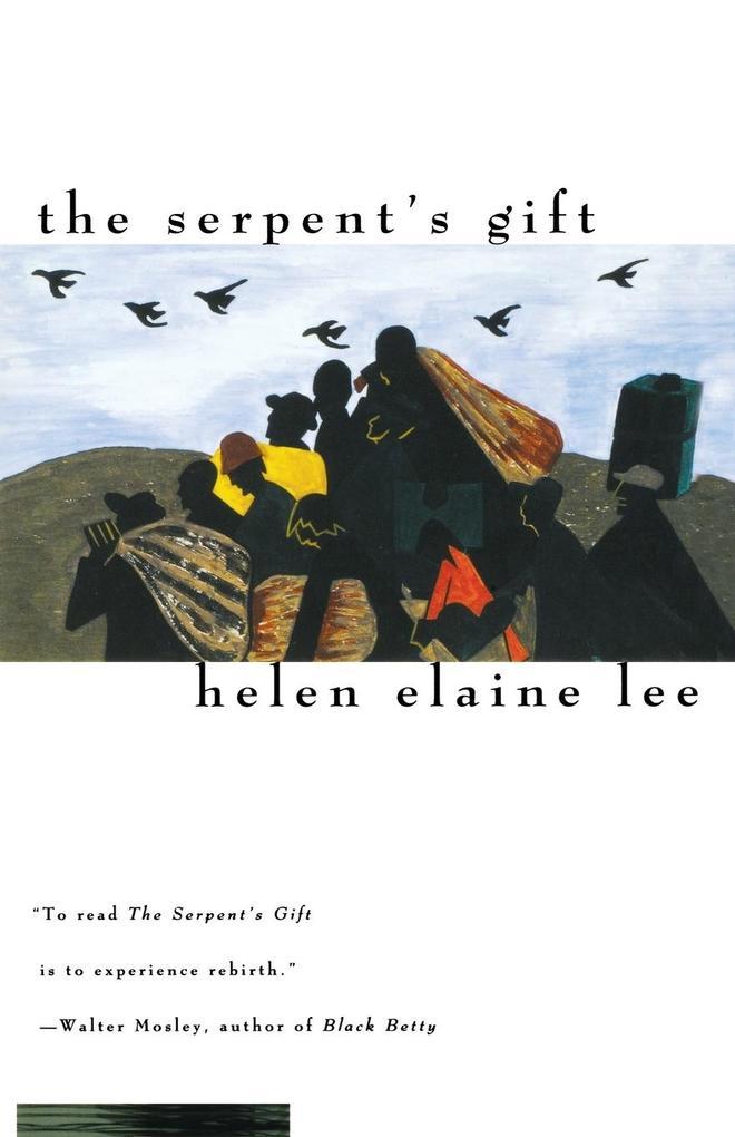 Serpent's Gift als Taschenbuch