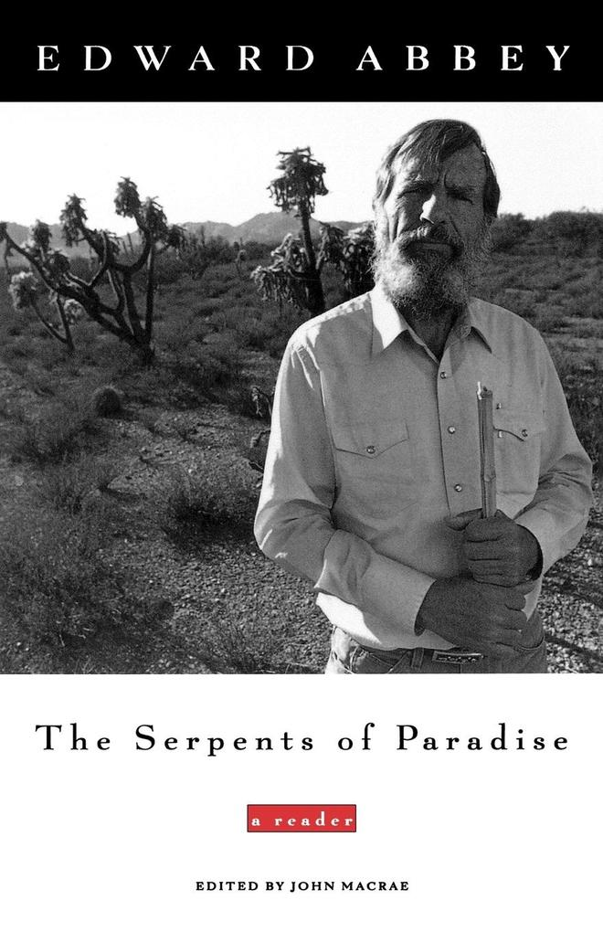 The Serpents of Paradise als Taschenbuch