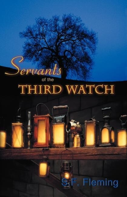 Servants of the Third Watch als Taschenbuch