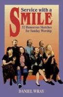 Service with a Smile als Taschenbuch